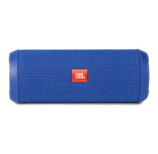 JBL FLIP 3 Blauw Bluetooth Speaker thumbnail