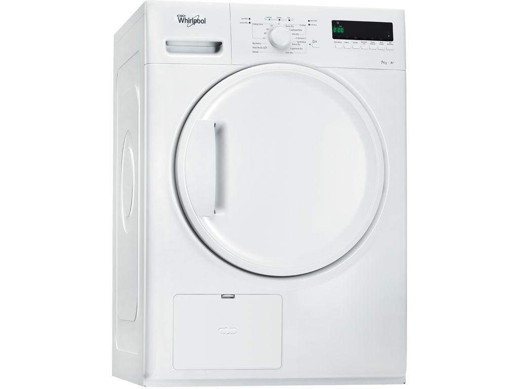Whirlpool HDLX70310Droger