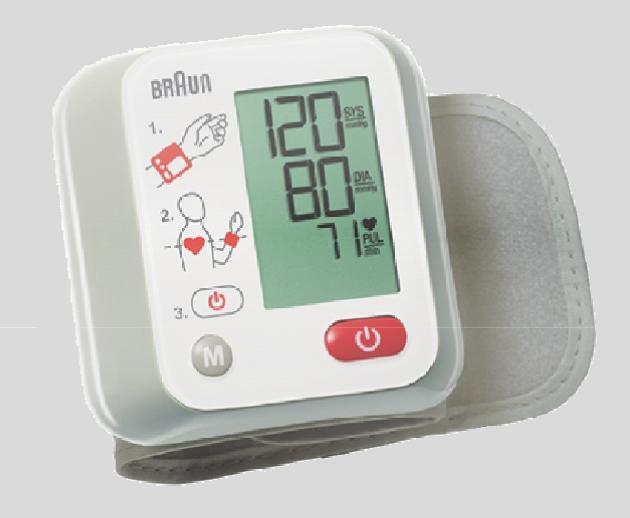 Image of Bloeddrukmeter BBP2000
