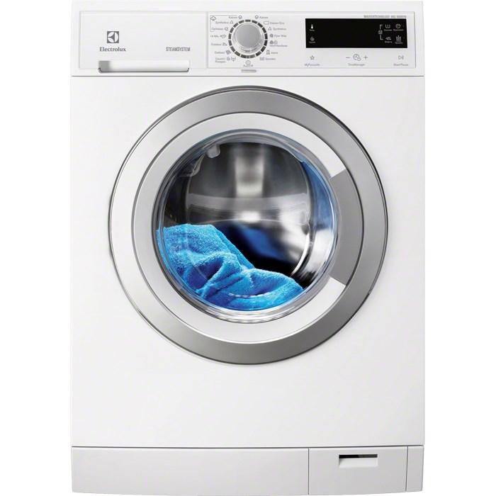 Electrolux EWF1697HNW Wasmachine