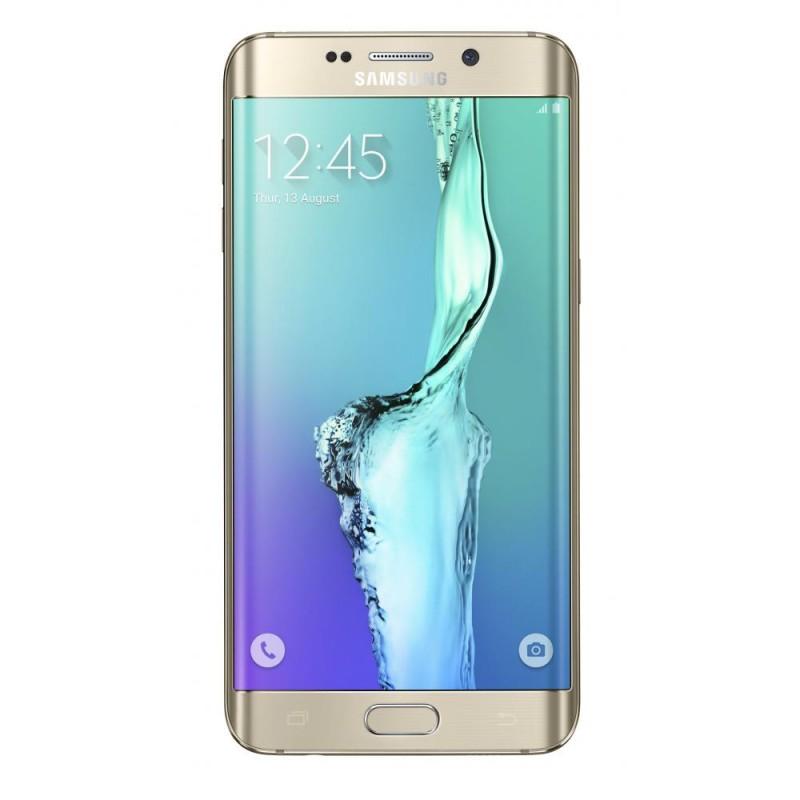 SAMSUNG GALAXY S6 EDGE+ 32GB - GOUD