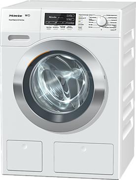 Miele WKH271WPS Wasmachine