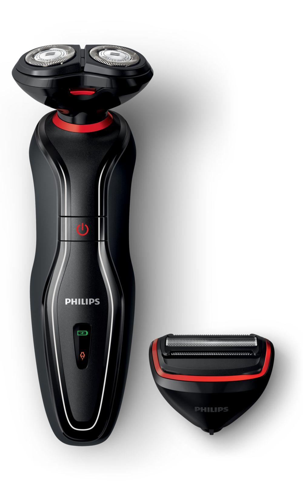 Scheerapparaat Philips S728-17 8710103713890
