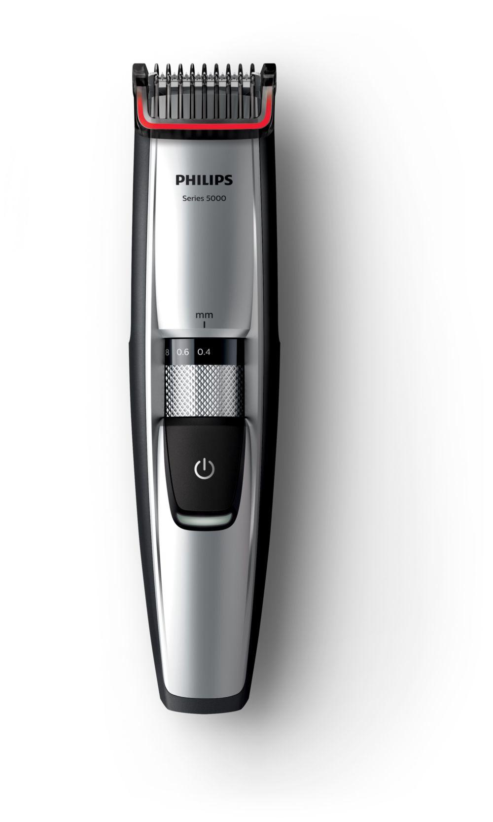 Image of Philips baardtrimmer BT5205/16