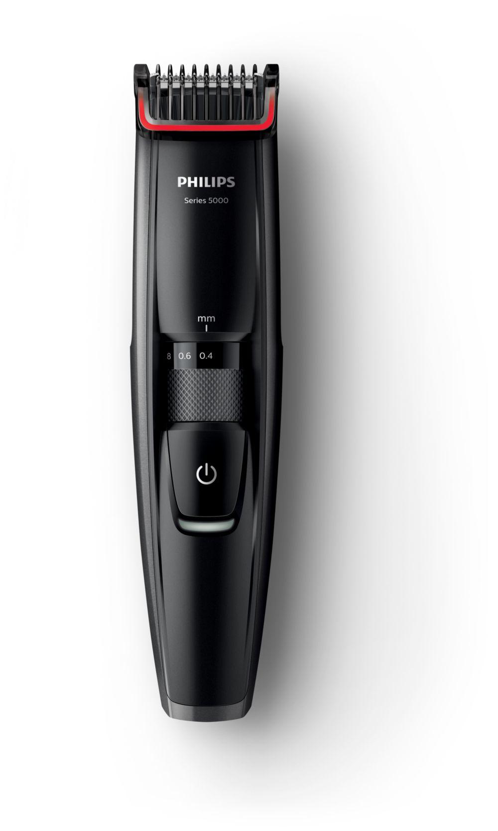 Image of Philips Baardtrimmer BT5200/16