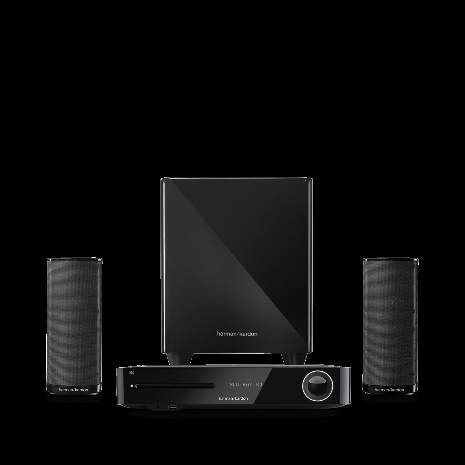 Image of Harman Kardon BDS 385S