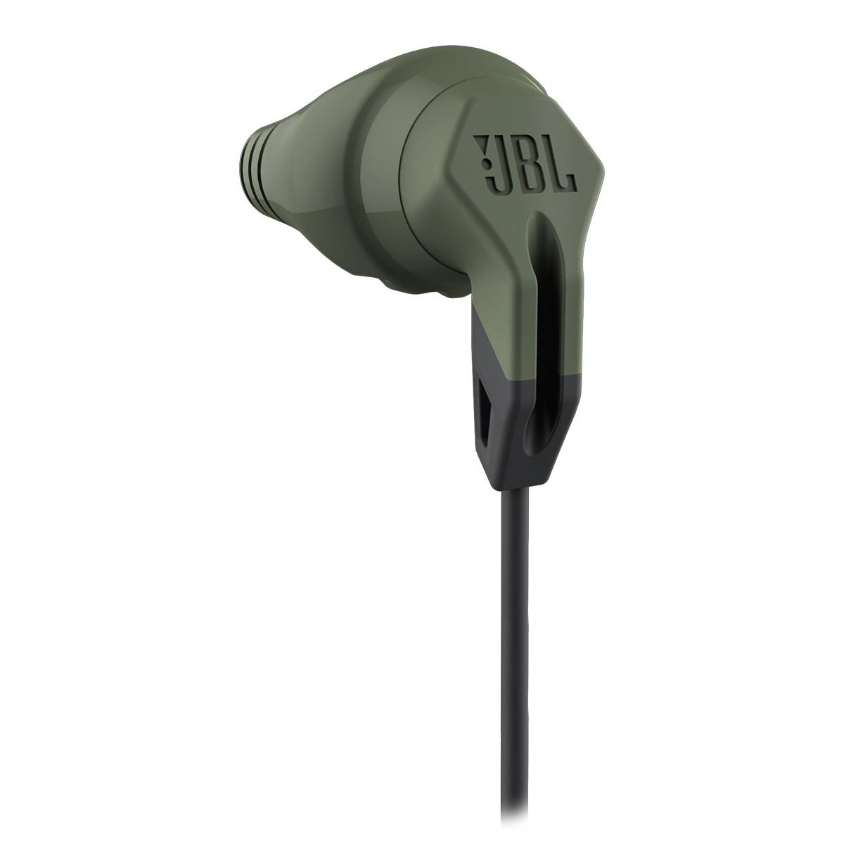 JBL Grip 100 olijfgroen
