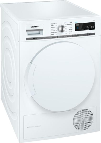 Siemens WT44W562NLDroger