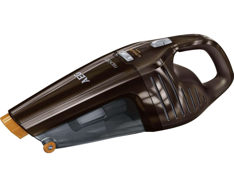 AEG Rapido AG6108C - Kruimelzuiger