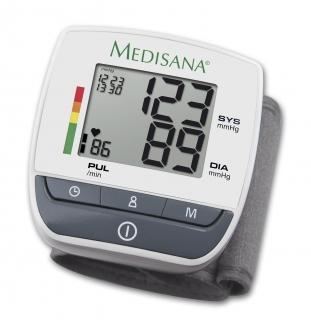 Image of Handgelenk-Blutdruckmessgerät BW310