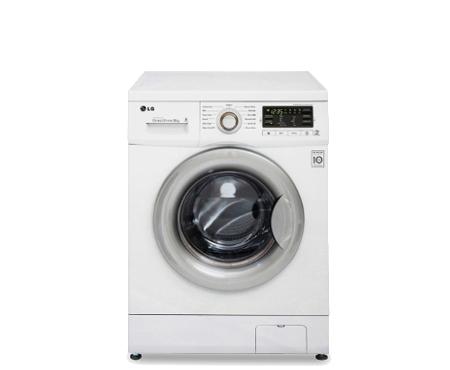 LG FH4B8TDA7 wasmachine