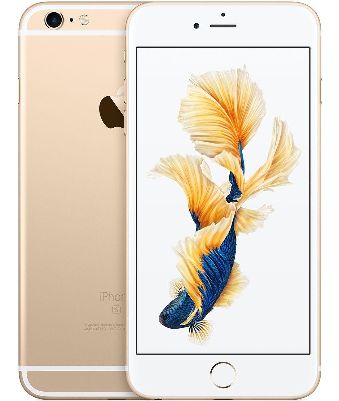 Simlockvrij Apple iPhone 6S PLUS (16GB) goudIT en Telecom 888462568197