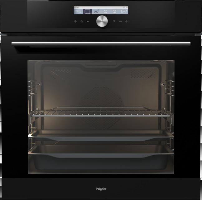 Glasplaat binnenruit oven 383x160mm 441202 00441202 - Uitneembare glasplaat ...