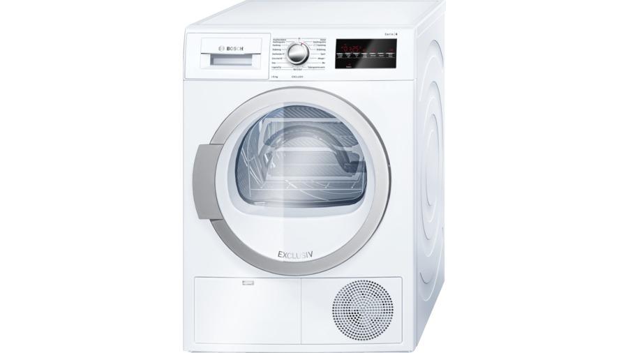 Image of Bosch WTG86480NL