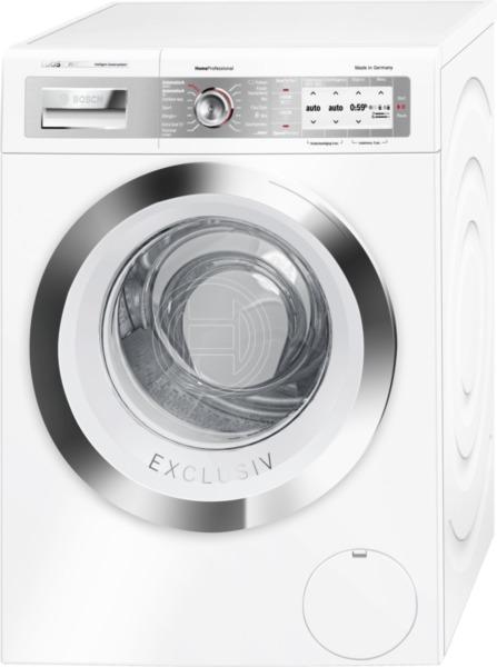 Bosch WAY32891NL wasmachine