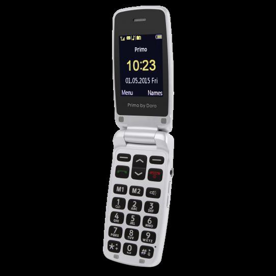 Doro Primo 405Smartphone