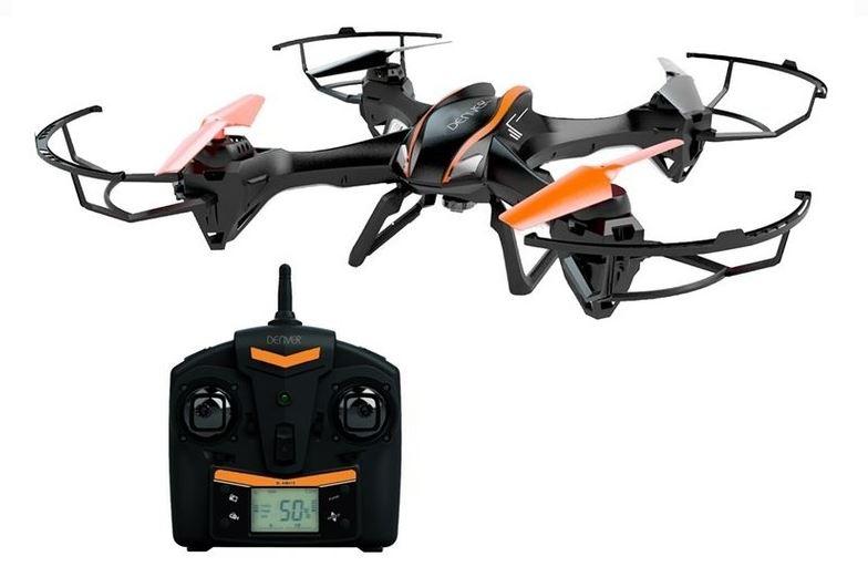 Image of 2.4GHz drone met ingebouwde 2mpixel HD-camera