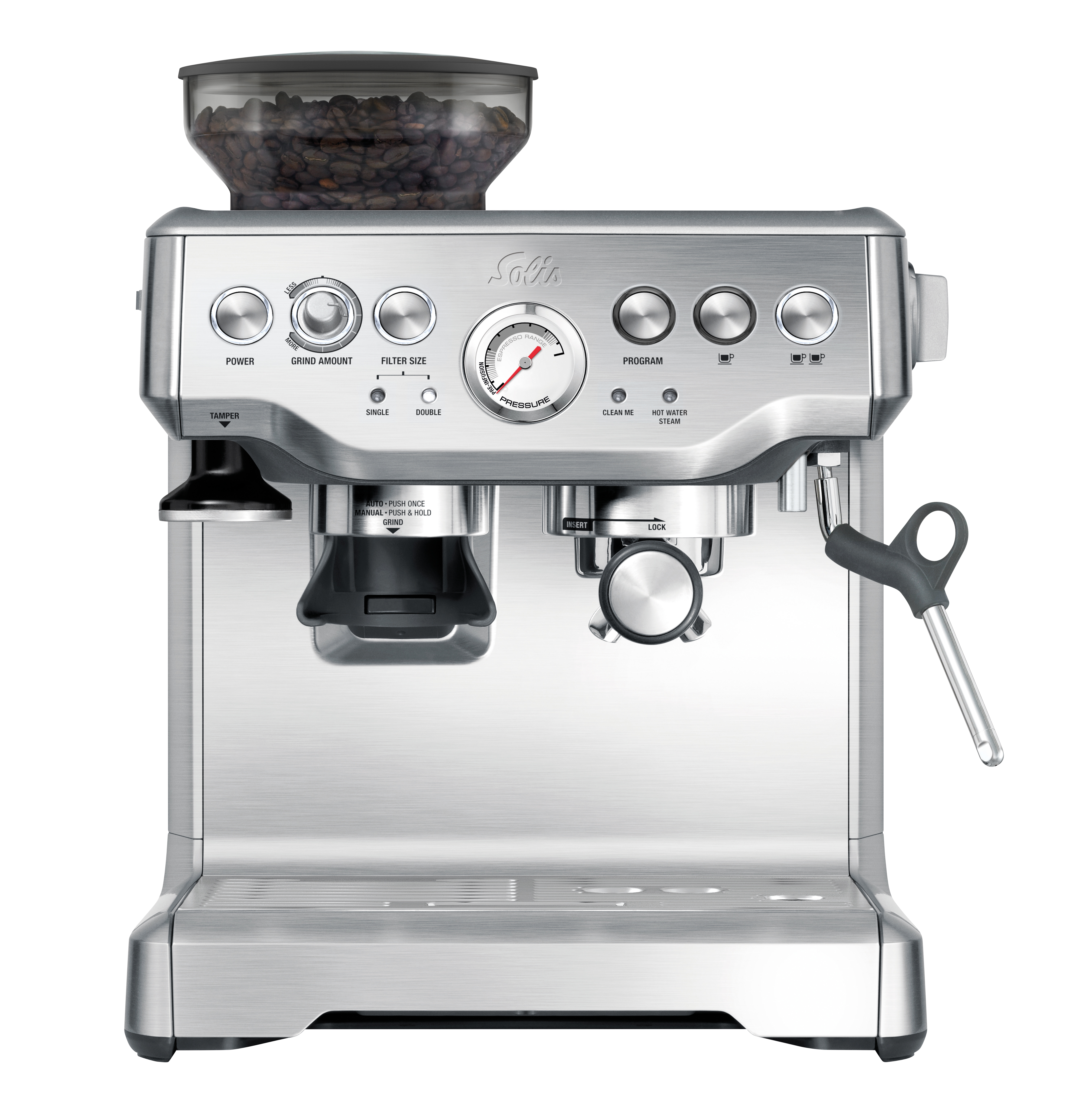 Image of Solis Grind & Infuse Pro (Type 115)