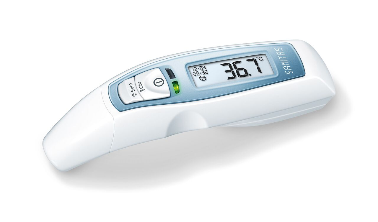Image of Multi-functionele thermometer SFT 65