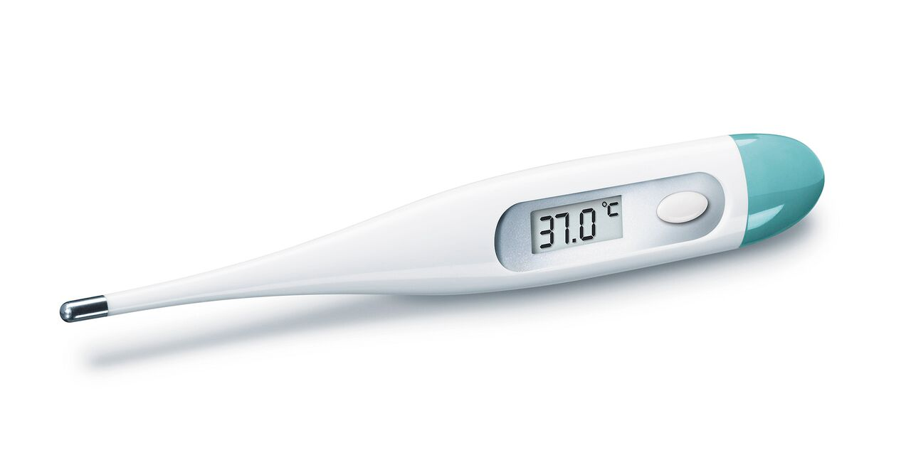 Image of Digitale thermometer SFT01/1