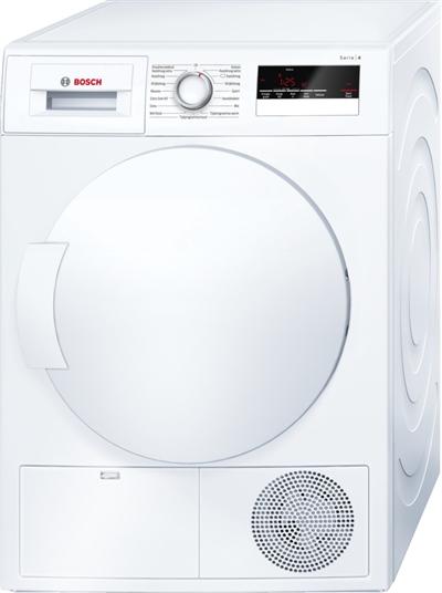 WTH83201NL Warmtepompdroger