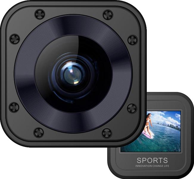 Image of Salora Actiecamera CC5 WiFi, Full HD