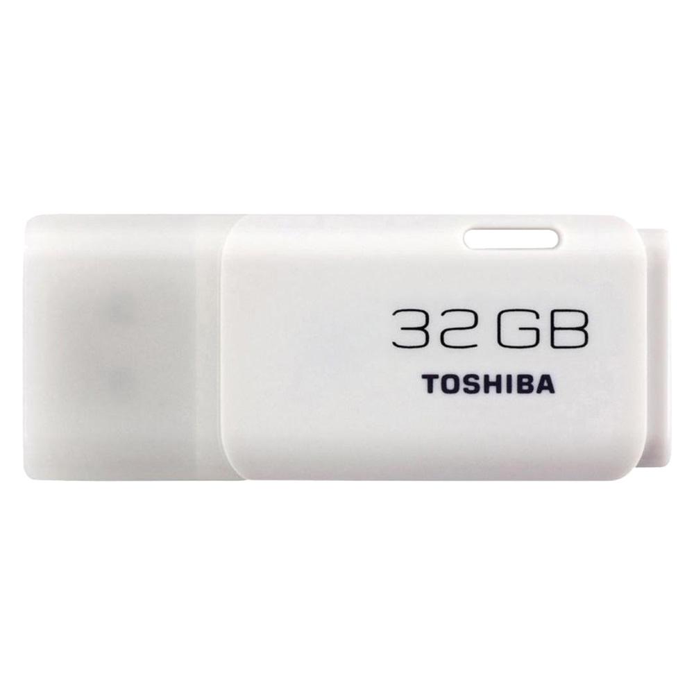 MEM USB2.0 32GB WHITE