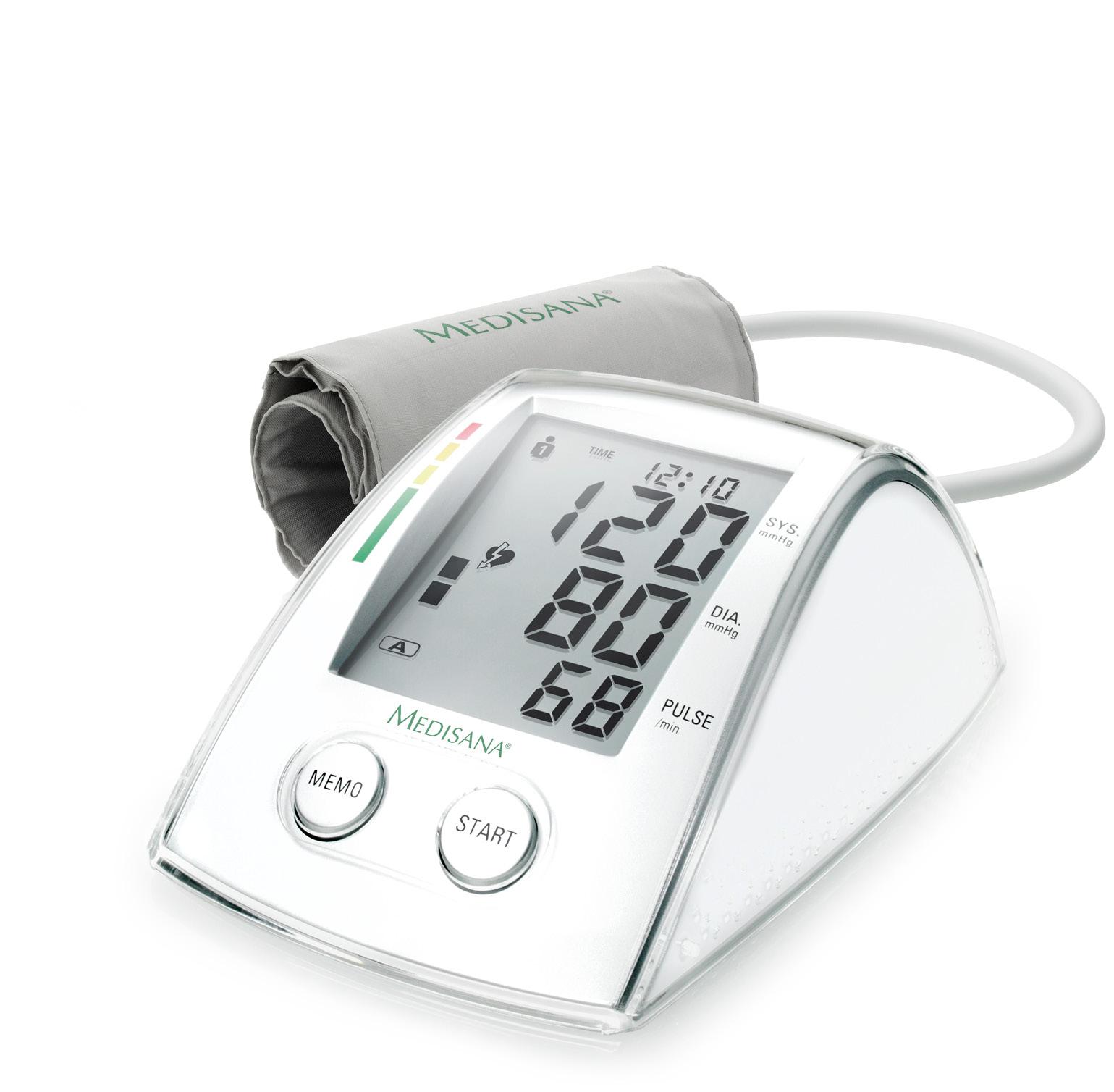 Image of Medisana armbloedrukmeter mtx