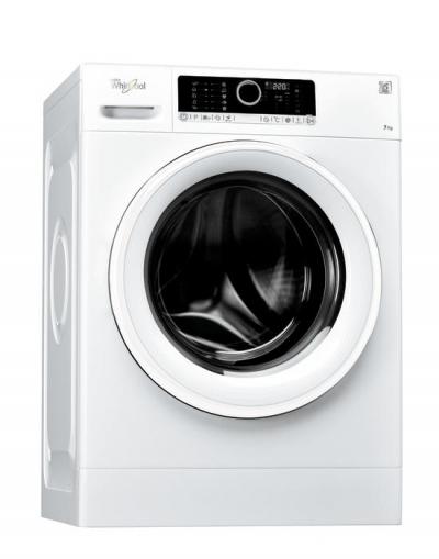 Whirlpool FSCR70414 Wasmachine