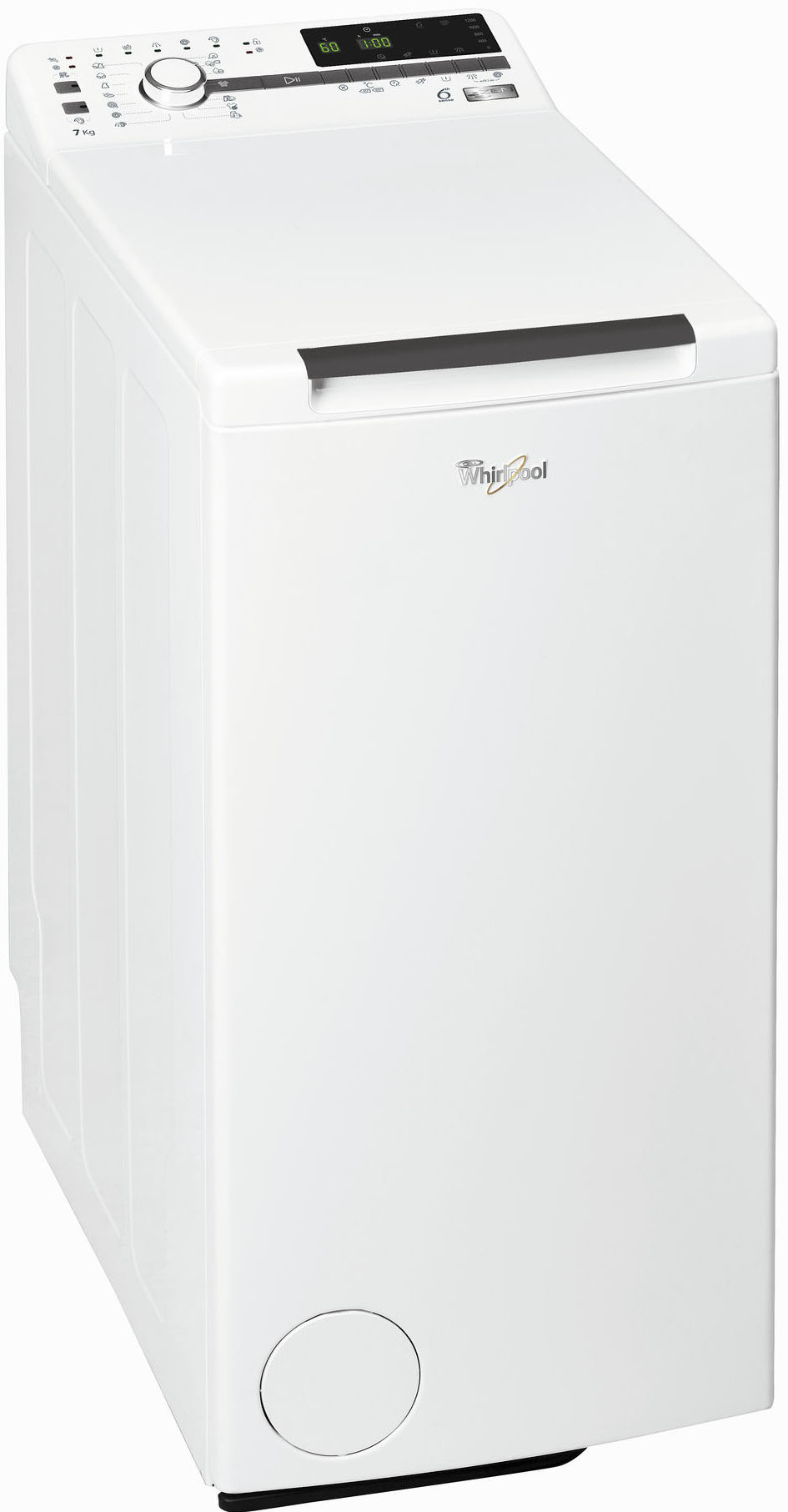 Image of Whirlpool TDLR 70230