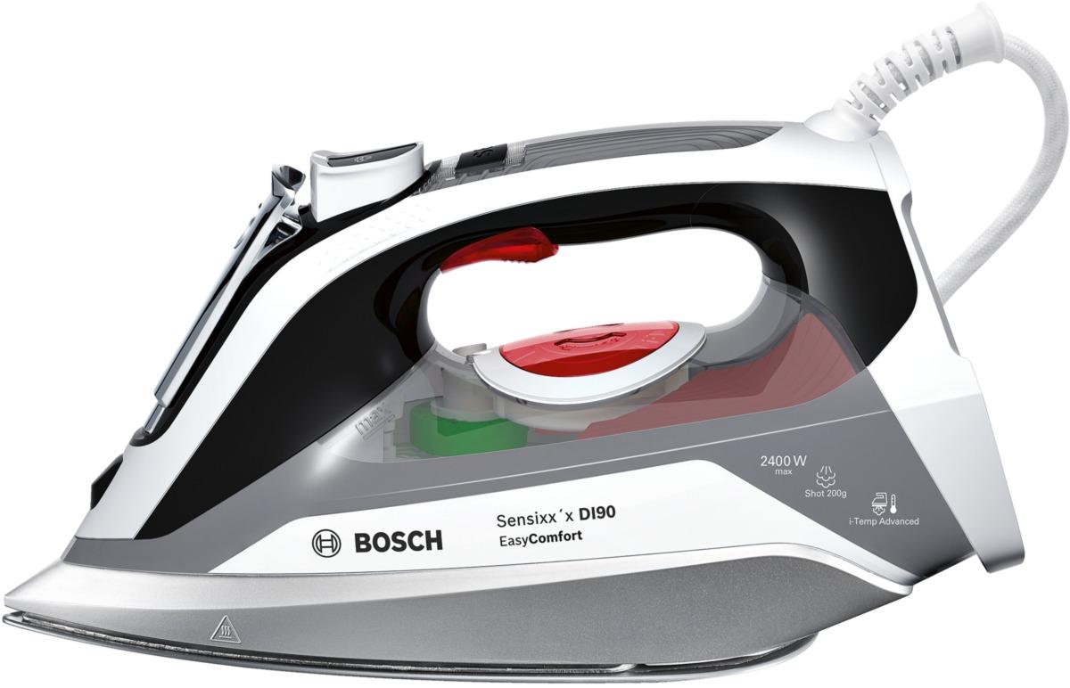 Bosch TDI90EASYStrijken