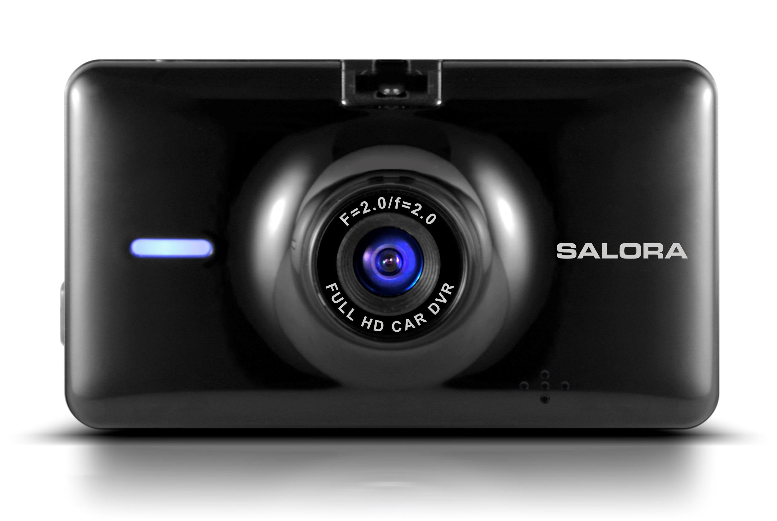 Salora CDC1350FD digitale video recorder