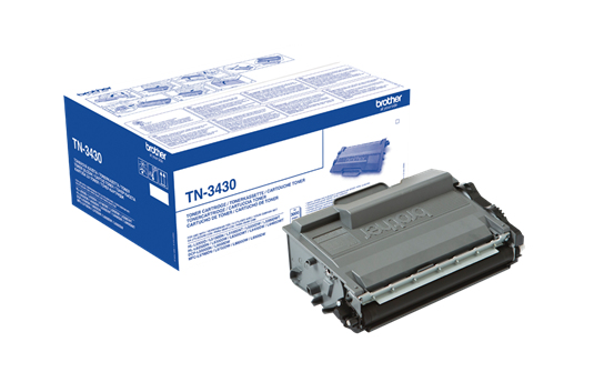 Image of Brother TN-3430 Toner
