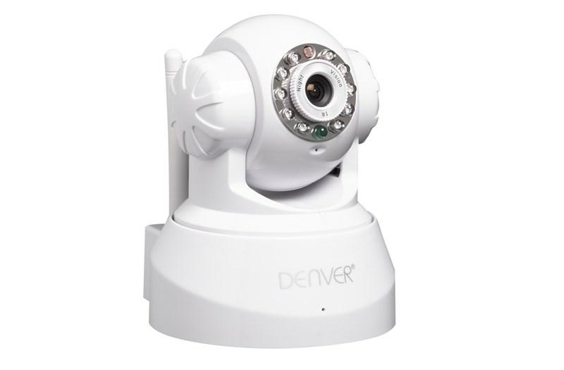 Image of DENVER IPC330 DIGITAL IP CAMERA
