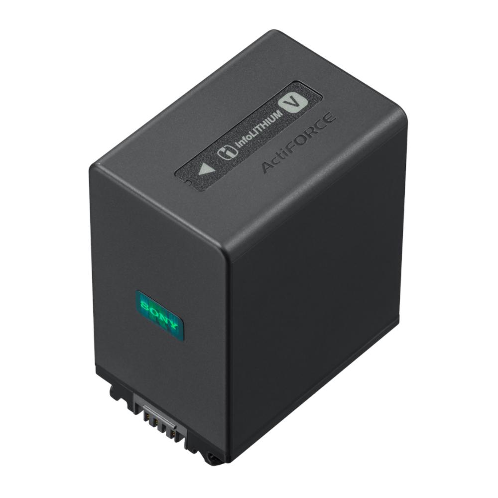 Sony NP-FV100A - originele Lithium-Ionen-Accu (V-Serie)