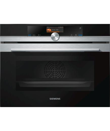 Siemens CS656GBS1Inbouw Oven en Magnetron