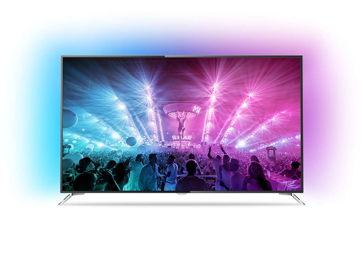 Philips 75PUS7101/12 Full HD Android TV