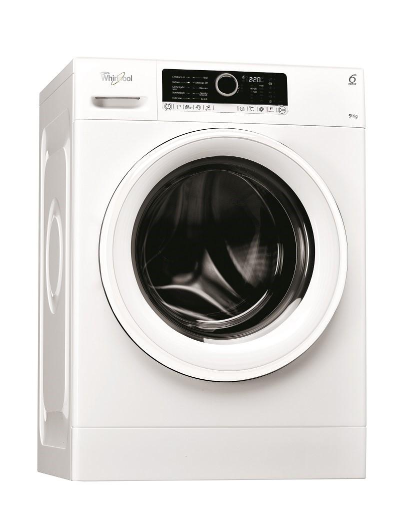 Whirlpool FSCR90411