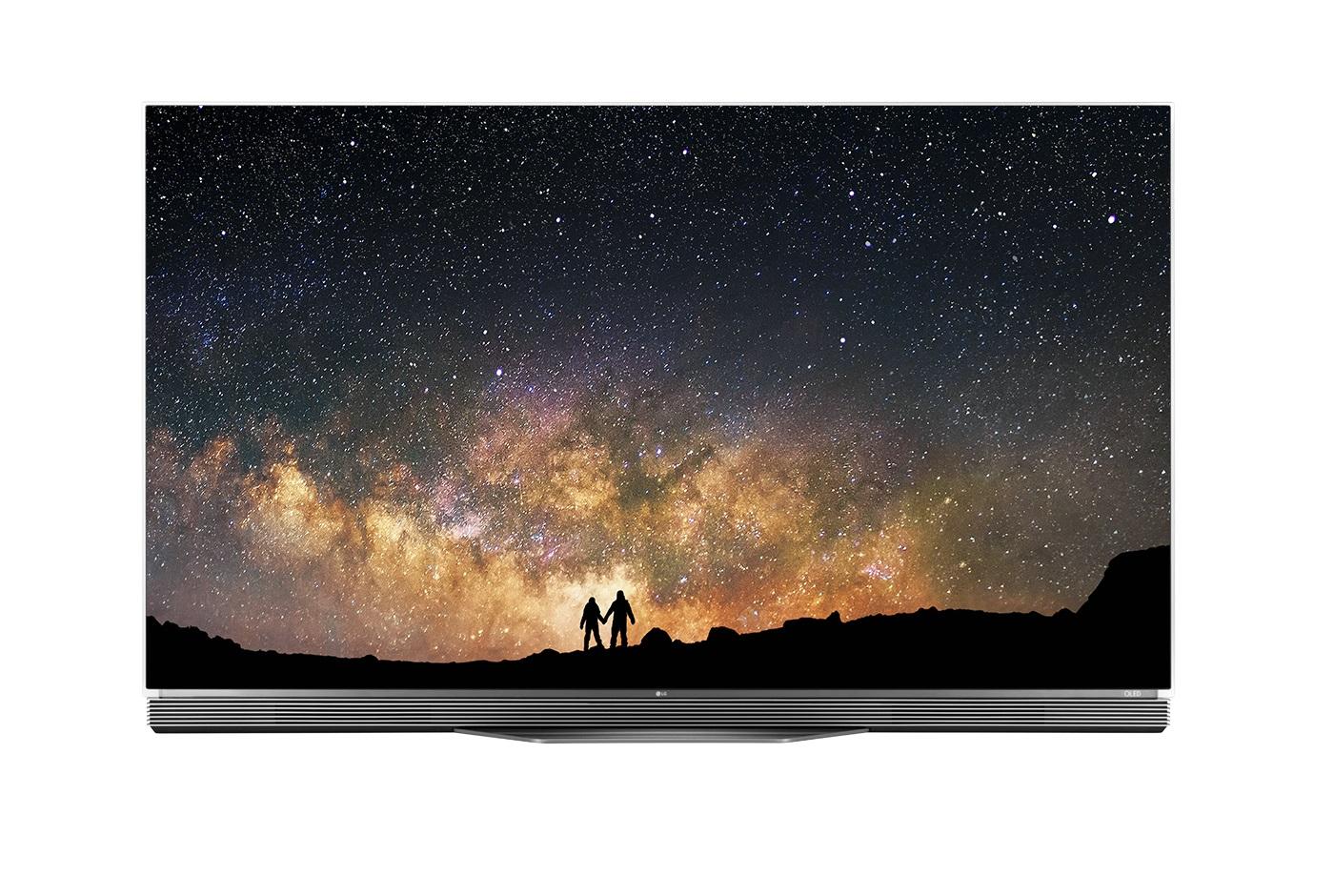 TV 40  en groter (OLED) LG OLED65E6V 8806087616934