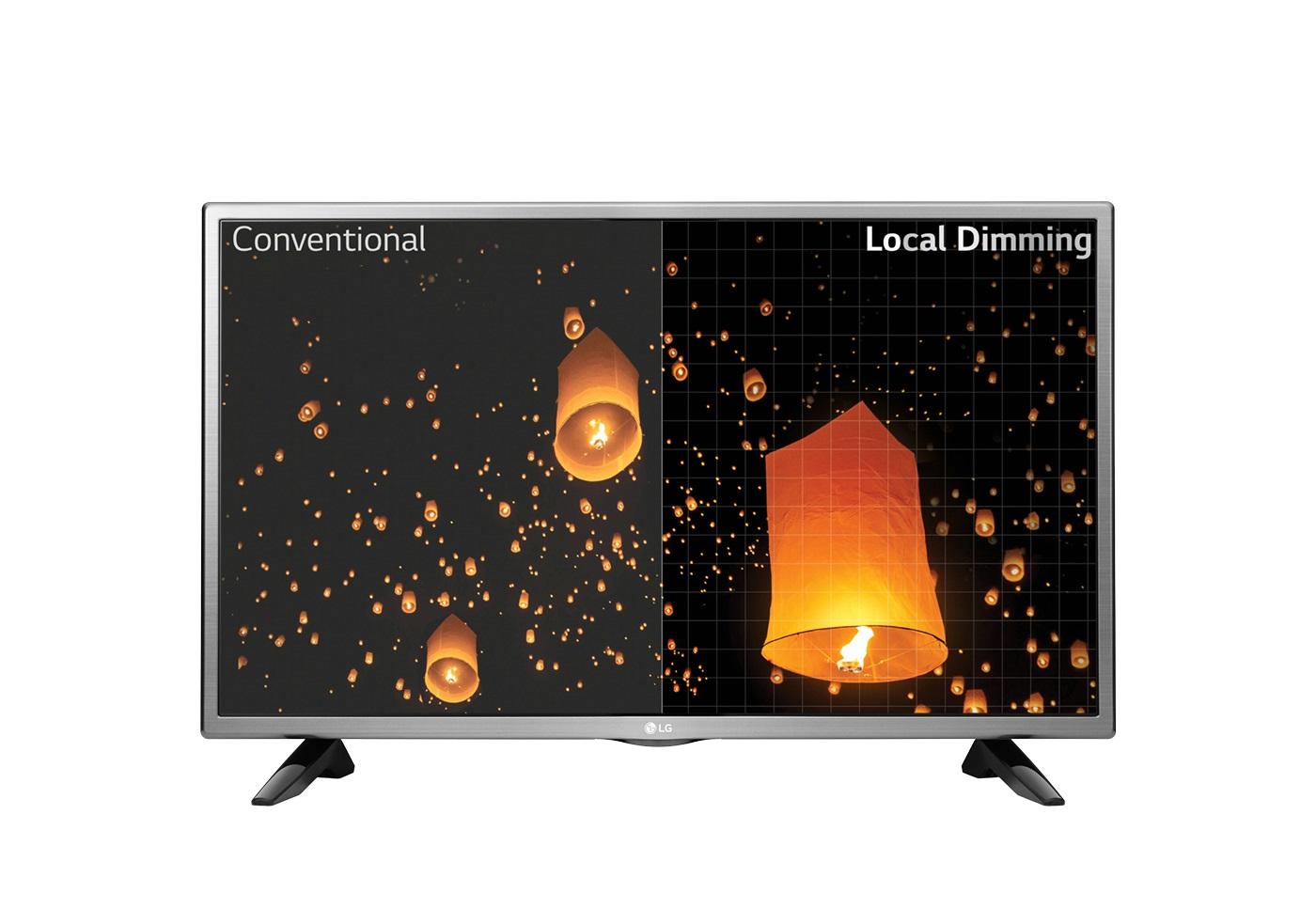 LG 32LH510B LED TV