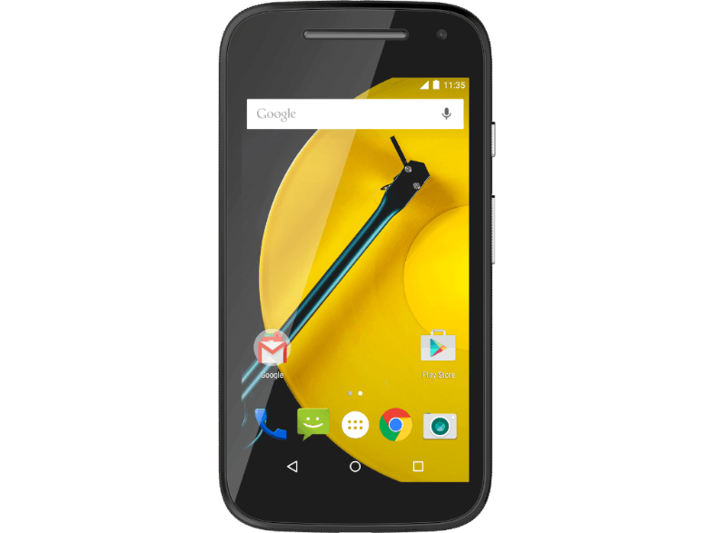 Motorola Moto E 8GB + Lebara