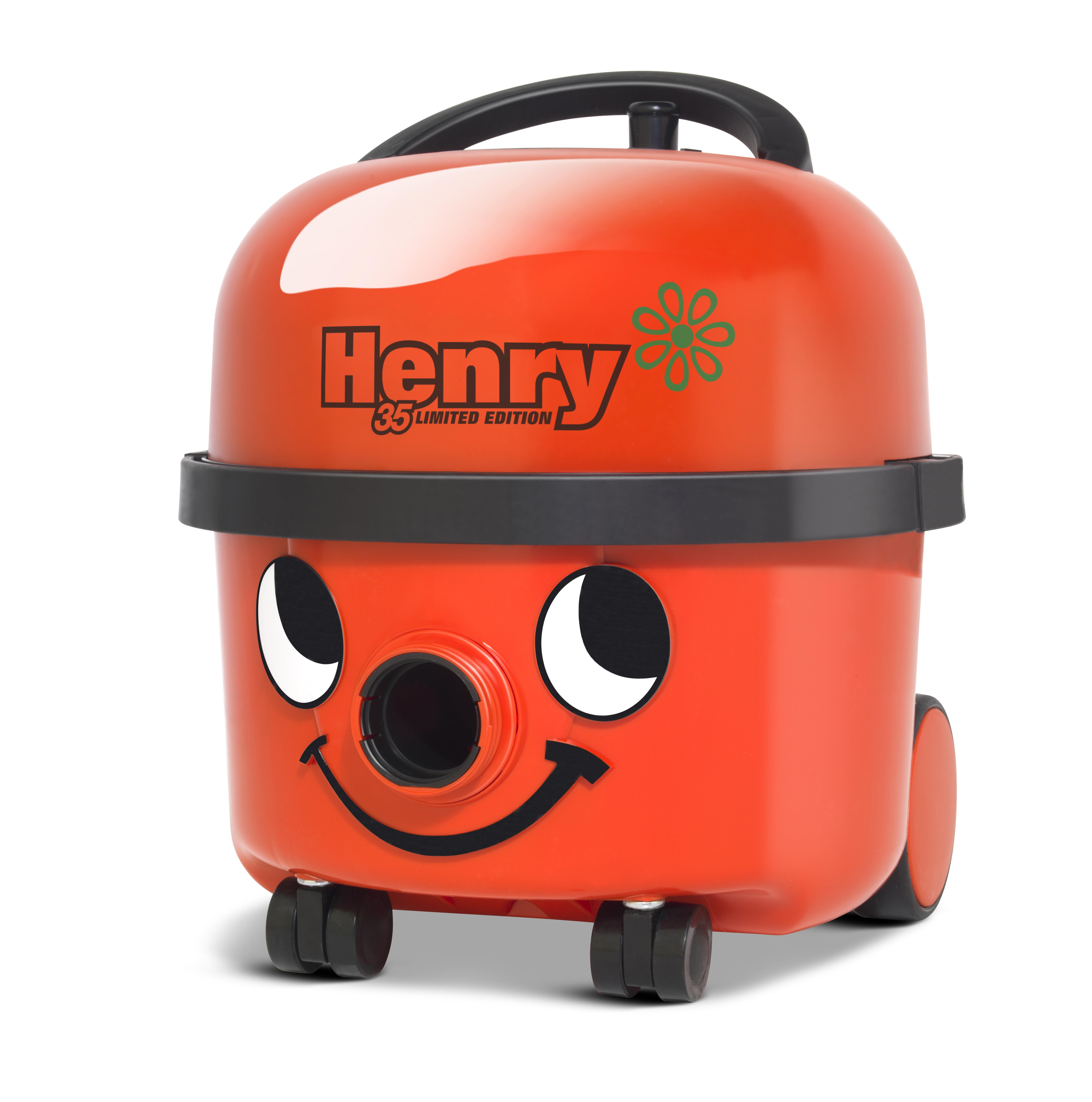 Numatic HENRY HVR-235Stofzuiger