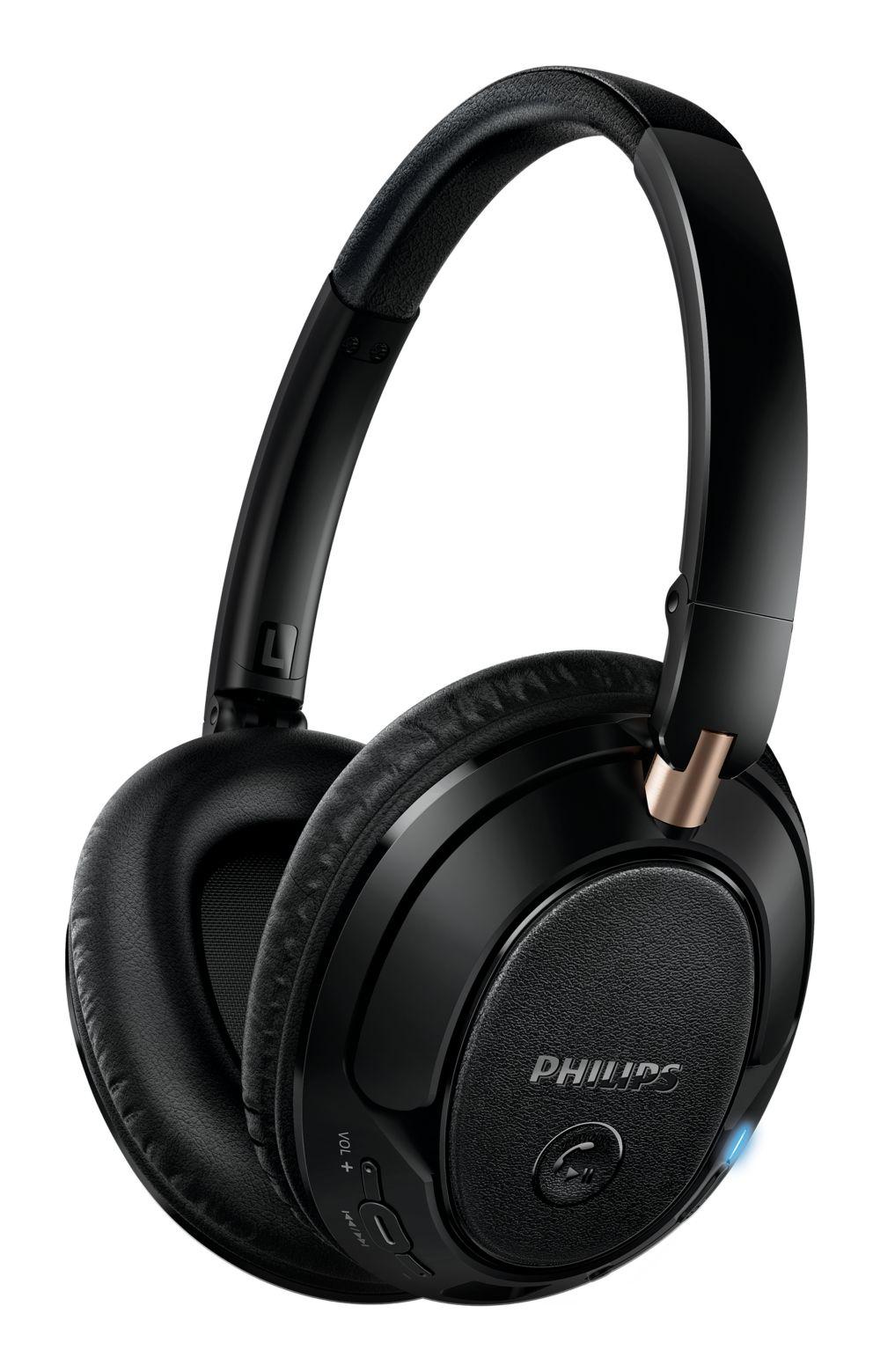 Image of Philips SHB7250