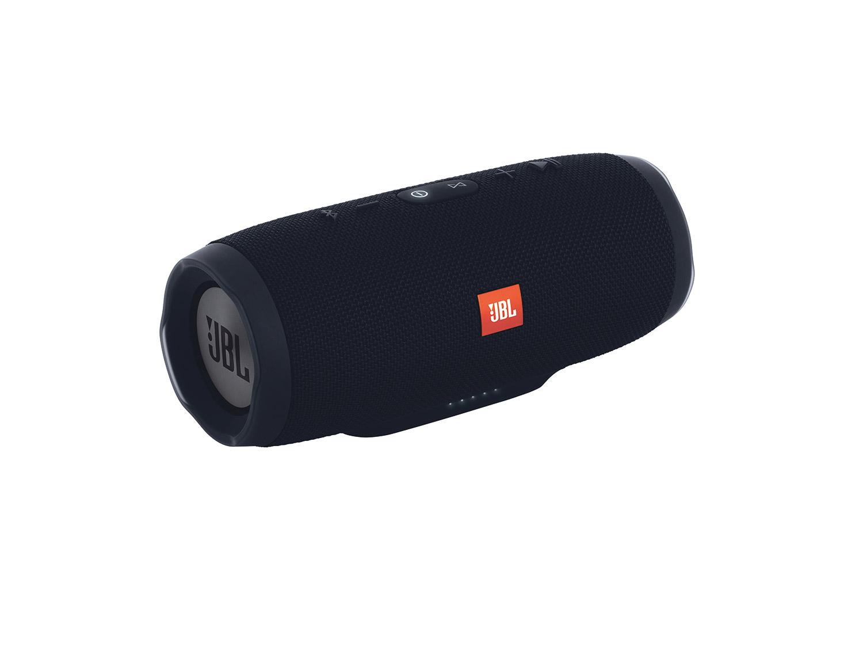 JBL Charge 3 zwart Bluetooth speaker
