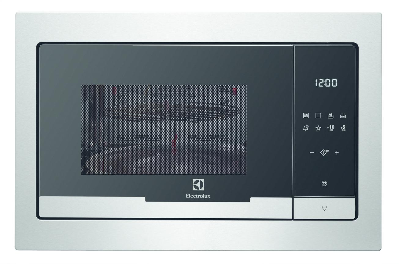 Electrolux EMT25507OXInbouw Oven en Magnetron