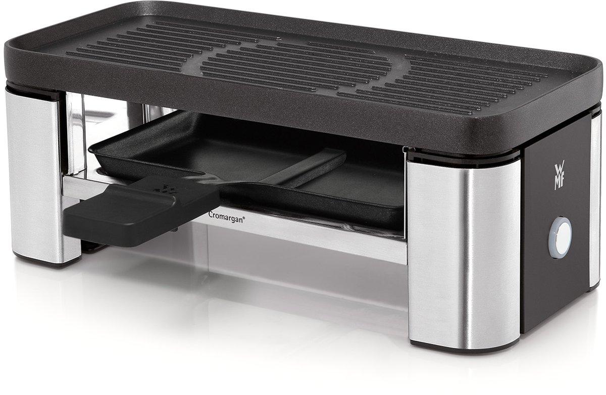 wmf raclette grill kopen online internetwinkel. Black Bedroom Furniture Sets. Home Design Ideas