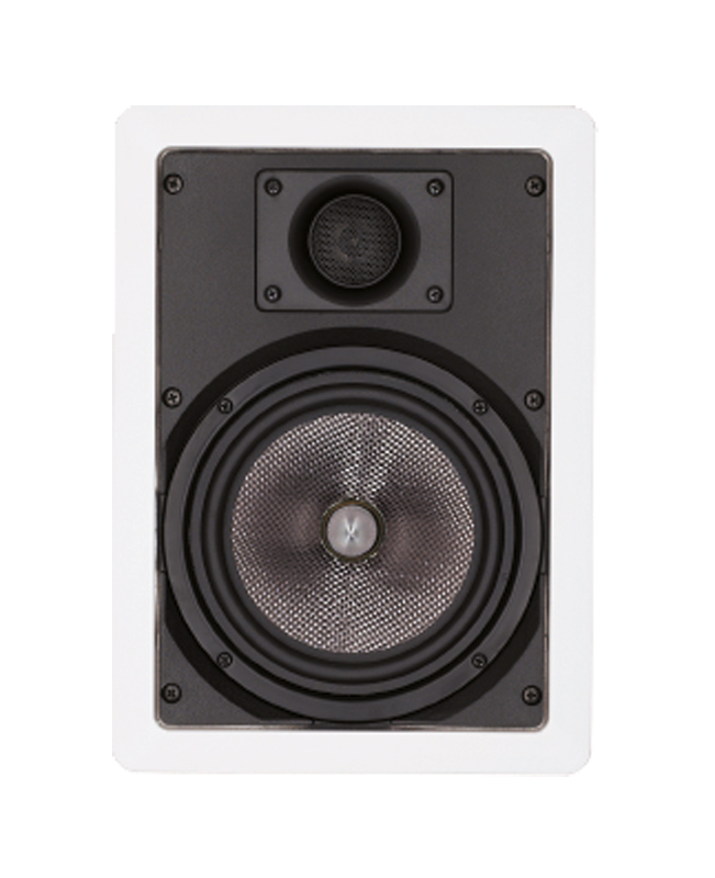 Magnat Interior IW 610 In-Wall speaker wit thumbnail