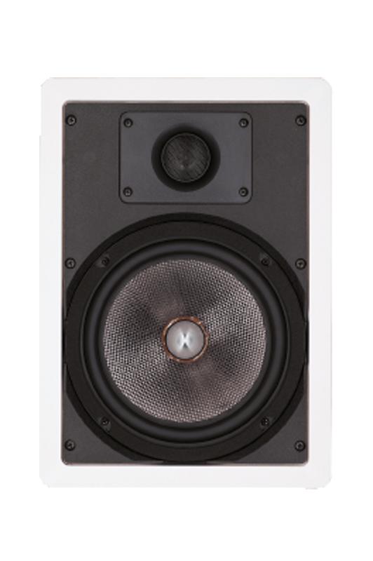 Magnat Interior IW 810 In-Wall speaker wit