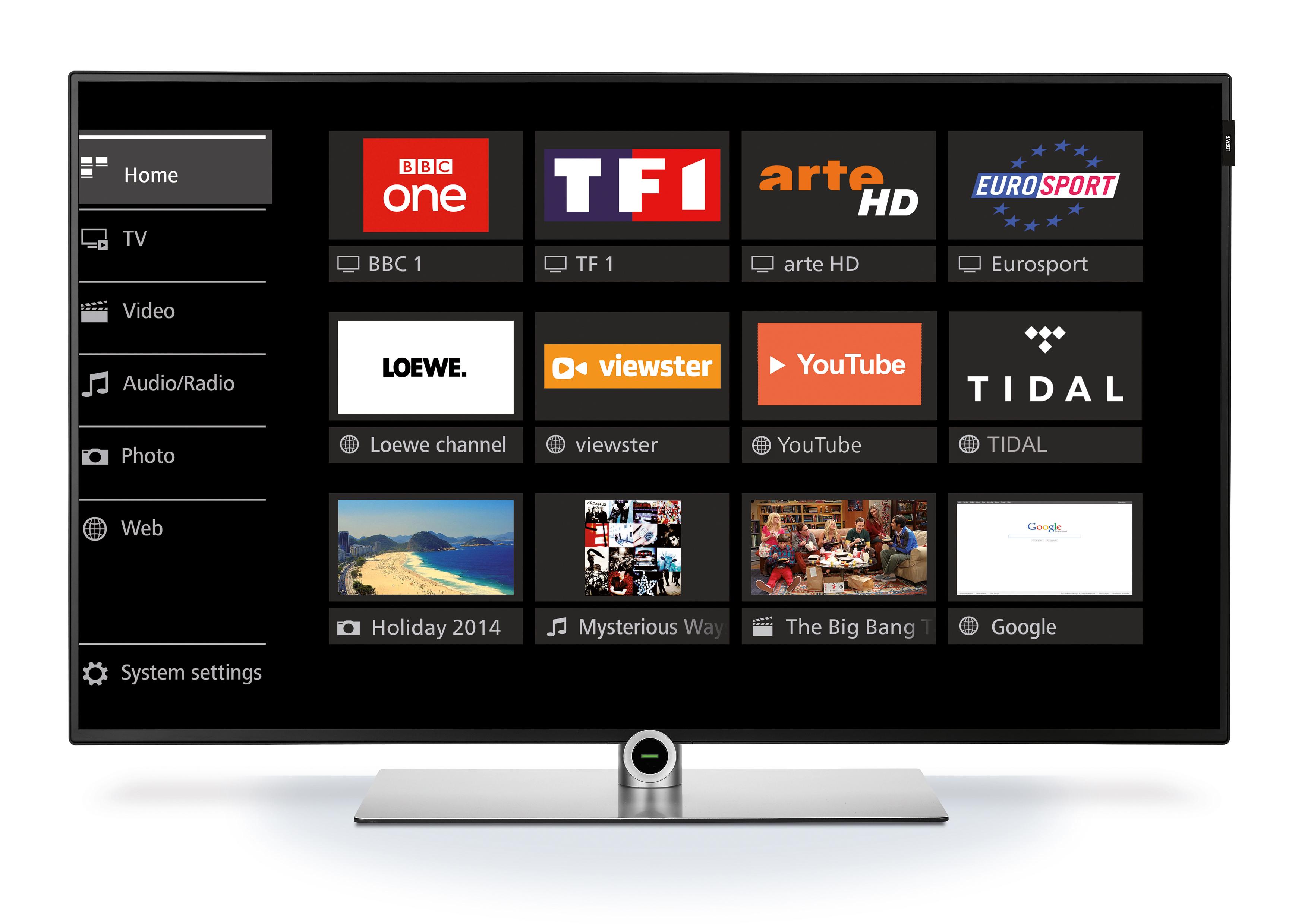 Loewe One 40 Full HD TV thumbnail