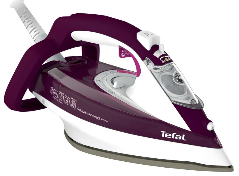 Tefal FV5545Strijken